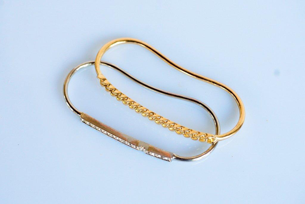 Unique amazing palm bracelet - God of Dawn bracelet - Palm bracelet - bride bracelet