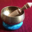 Tibetan Meditation Singing Bowl Beaten Hammered 3.75 inch BUY 2 AND GET 1 FREE
