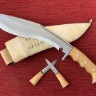 "BRITISH GURKHA IRAQ OPERATION KHUKURI KHUKRI KUKURI KUKRI KNIFE 10"" FULL TANG"