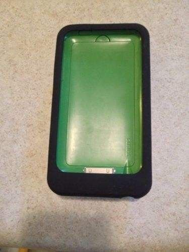 Phillips Brand Backup Battery Case Cover iPod Touch 2nd 3rd Generation Silicone