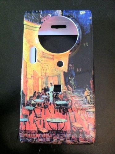 Samsung T929 Memoir Designer Art Hard Back Case Cover Skin