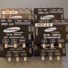 Samsung GH80-00001A Test Box Cellular Tester Box Interface  Repair Tool