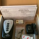 Protex Simple Alarm SA-4KP-BG Kit Numeric Keypad For Retail & Entryway Exit