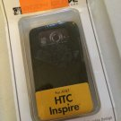 HTC Inspire Body Glove Grasp Case Cover  Black  Gel Case for ATT