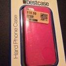 Apple iPhone 5 5S Hard Case Pink Or Purple By BestCase 12720-gr 12720-pk, Matte