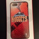 Denver Nuggets Apple iPhone 5 5S Case  Snap On Hard Case  hoot  glossy