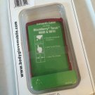 Body Glove BlackBerry Torch 9800 9810 Smooth Case Red Matte Finish