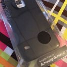 PointMobl Snap On Case for Samsung Galaxy S5 Black  1710333