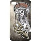 Sons of Anarchy HardShell Case for Apple iPhone 4/4S by Tribeca