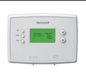 Honeywell 7 Day Programmable Thermostat with Backlight RTH251B
