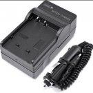 AC/DC Battery Charger For Sony NP-BG1 NP-FG1 BC-CSG BC-CSGB BC-CSGD BC-CSGE TRG