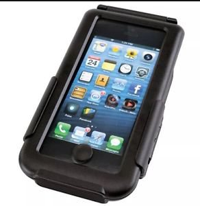 Dahon Zefal Z-Console Bike Bicycle Mount iPhone Case 4 4S 5 5S No Mounting Hardw