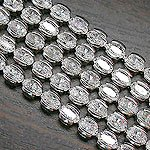 Swarowski Diamond 925 Silver Bracelet