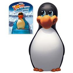 I Rub My Penguin