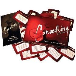 Canoodling Game