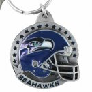 SWW20906KC - SEATTLE SEAHAWKS KEY CHAIN
