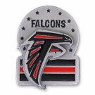 SWW19715P - ATLANTA FALCONS NFL PIN