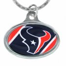 SWW18935KC - HOUSTON TEXANS KEY CHAIN