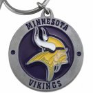 SWW19005KC - MINNESOTA VIKINGS  KEY CHAIN