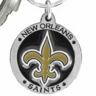 SWW16654KC - NEW ORLEANS SAINTS KEY CHAIN