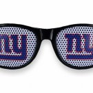 SWW21169SG - THE NEW YORK GIANTS  LOGO BLACK SUNGLASSES