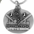 SWW16867KC - CHICAGO WHITE SOX KEY CHAIN
