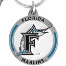 SWW16856KC - FLORIDA MARLINS KEY CHAIN