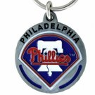 SWW15642KC - PHILADELPHIA PHILLIES KEY CHAIN