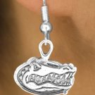 "SWW15055E - UNIVERSITY OF FLORIDA ""GATORS"" EARRINGS"