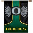 NCAA Oregon Ducks 27-by-37-Inch Vertical Flag - SWAZC