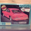 AMT 1969 Chevrolet Corvair 1/25 Scale Model Kit AMT894