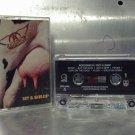 Aerosmith - Get A Grip Cassette Tape A1-12
