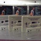 Bruce Springsteen & The E Street Band - Live! 1975-85 Box Set Cassette Tape A1-42