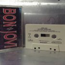 Bon Jovi - Slippery When Wet Cassette Tape A1-32