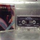 Bon Jovi - 7800* Fahrenheit Cassette Tape A1-33