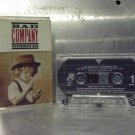 Bad Company - Dangerous Age Cassette Tape A1-19