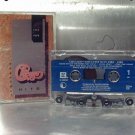 Chicago - Greatest Hits 1982-89 Cassette Tape A1-49