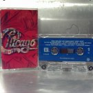 Chicago - The Heart of Chicago 1967-1997 Cassette Tape A1-50