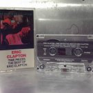 Eric Clapton - Time Pieces Cassette Tape A1-55