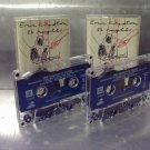 Eric Clapton - 24 Nights Double Cassette Tape A1-56/57