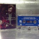 Eric Clapton - Unplugged Cassette Tape A1-58