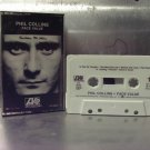 Phil Collins - Face Value Cassette Tape A1-59