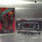 Dokken - Beast From the East Cassette Tape A1-81