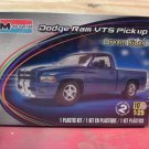 Monogram Dodge Ram VTS Pickup 1/25 Scale Model Kit 85-4017