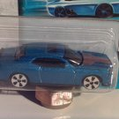 2017 Maisto 1:64 2008 Dodge Challenger SRT8 in Blue Carded