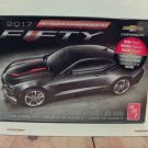 AMT 2017 Chevrolet Camaro Fifty Model Kit Sealed in Box