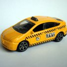 2017 Matchbox Power Grab #15 Toyota Prius Taxi Mint in Box