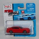 2017 Maisto 1:64 2015 Ford Mustang GT in Red Carded 11846