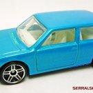 2011 Hot Wheels T9678 VW Brasilia Carded 8/244