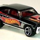 2012 Hot Wheels V5576 '68 Chevy Nova Carded 171/247 HW Racing '12